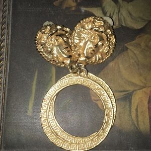 Jewelry - Vintage Statement Earrings